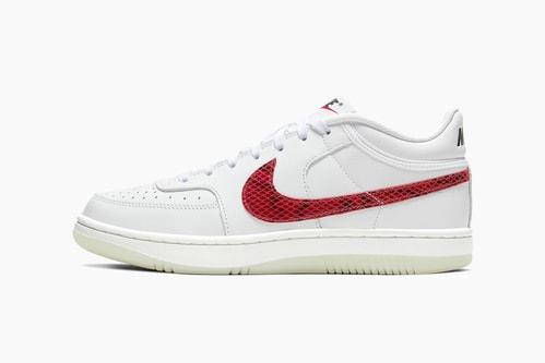 "Nike Blazer Mid Vintage '77 ""Red & Blue"""