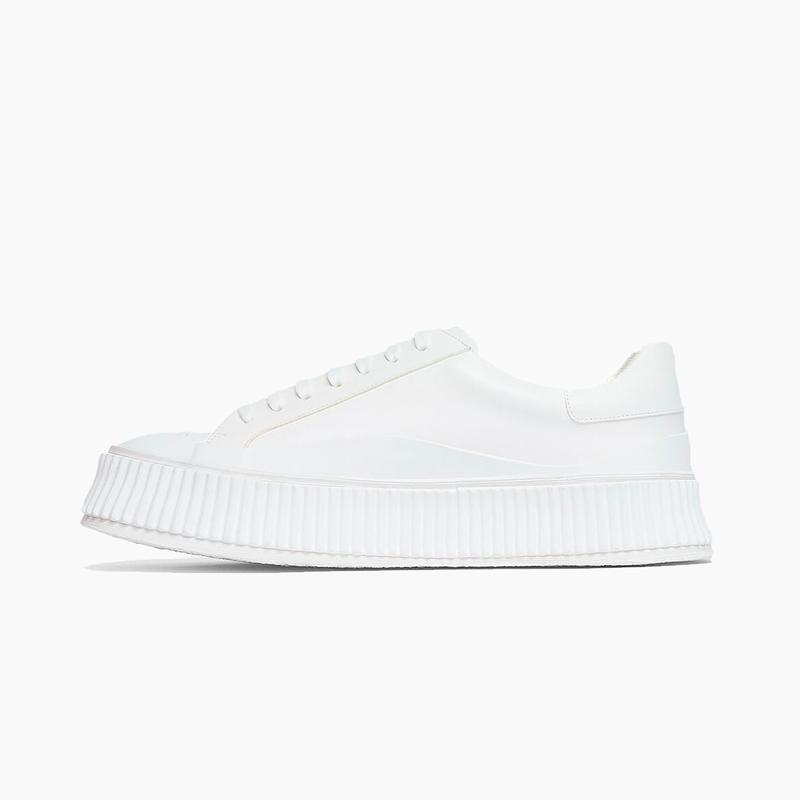 Jil Sander Chunky Sole Sneakers Release Where to buy Price 2020