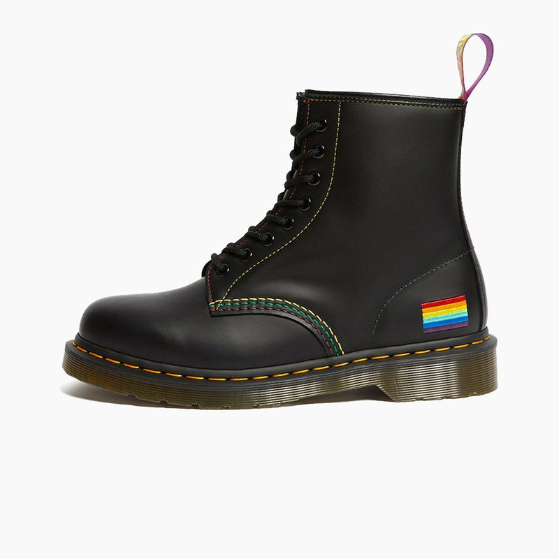 Dr. Martens 1460 Pride Boot Release Where to buy Price 2020