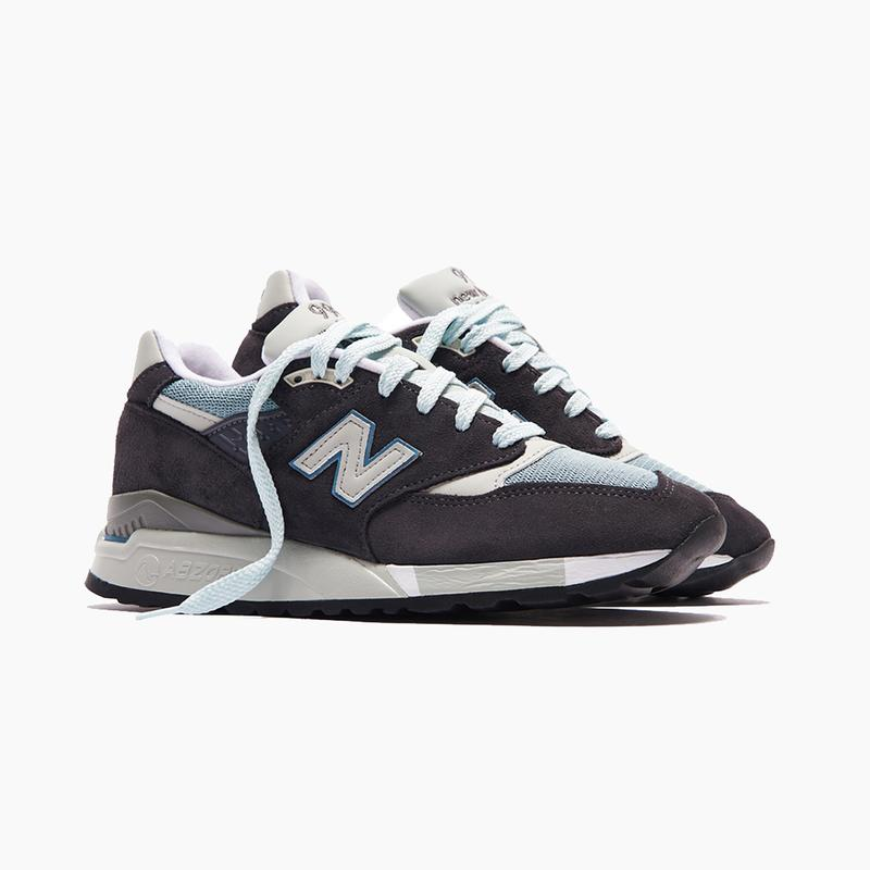 KITH x New Balance 992 & 998 Sneaker Release Where to buy Price 2020 Collaboration