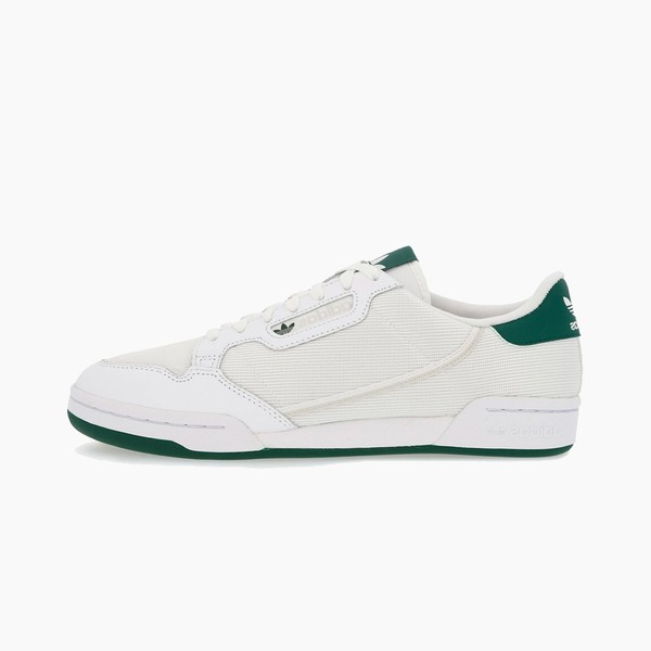 "adidas Continental 80 ""Collegiate Green"""