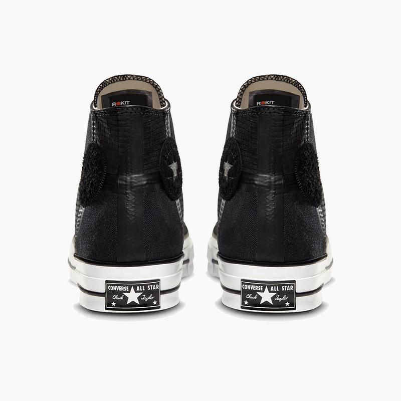 ROKIT x Converse Chuck 70 Sneaker Release 2020 Where to buy Price Collaboration