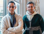 For Gildas Loaëc and Masaya Kuroki of Maison Kitsuné, Slow and Steady Wins the Race