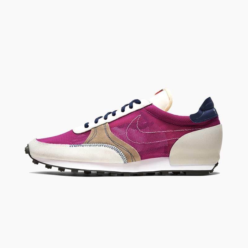 "Nike Daybreak Type N. 354 ""Cactus Flower"" Sneaker Release Where to buy Price 2020"