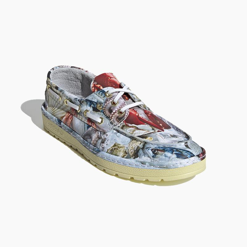"""adidas Saint Florent """"Seafood"""" Sneaker Release Where to buy Price 2020"""