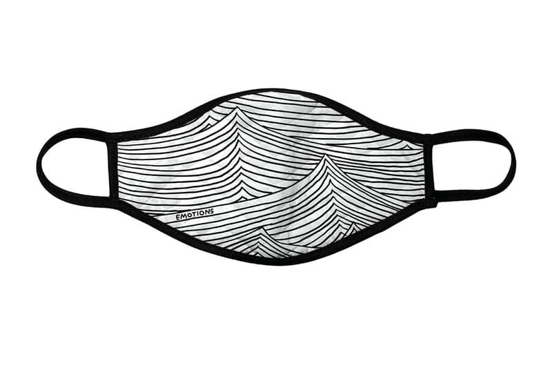 Linder David Shrigley Yinka Shonibare Eddie Peake COVID-19 Coronavirus Face Masks Contemporary Art Society
