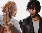 """A.CHAL Taps Gunna for Latest Single """"Hollywood Love"""""""