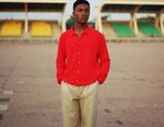 A Kind of Guise Heads to Ghana for SS20 Lookbook