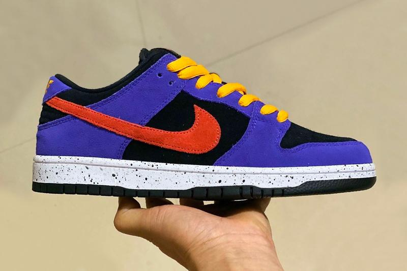 ACG Terra Inspired Nike SB Dunk Low First Look Release Info