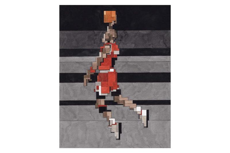 adam lister gallery michael jordan mj print series release mj dunk mj shot mj air 1 limited edition giclee prints