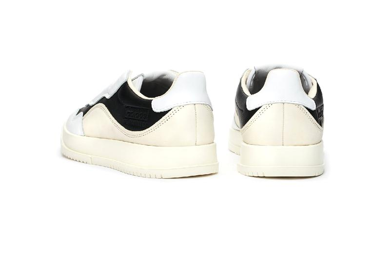 adidas originals sc premiere sneakersnstuff sneakers trainers drop minimal trainers white