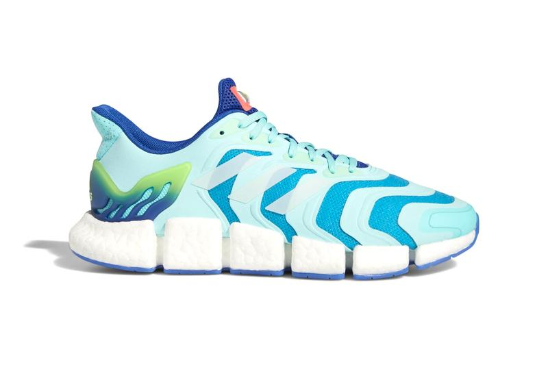 adidas Climacool Vento signal cyan shock pink signal green glow pink fx7847 fx4730 fx4731 fx7840 fx7841 fx7842 menswear streetwear footwear shoes sneaker trainers runners spring summer 2020 collection