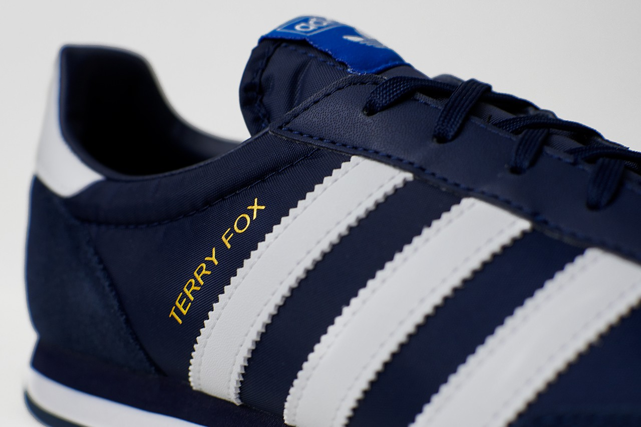 adidas originals marathon of hope terry fox foundation 40th anniversary collection orion ultraboost dna t shirts release date info photos price store list