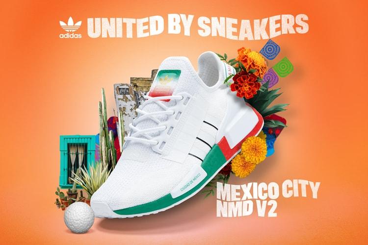Adidas Nmd Hypebeast