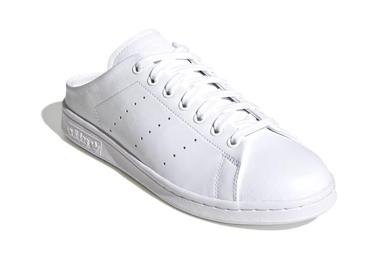 léxico búnker Grasa  adidas Stan Smith Slip-On