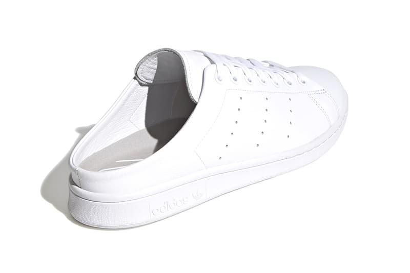 adidas Stan Smith Slip-On Tribe Yellow Cloud White Release FX0531 FX0532 Info Originals