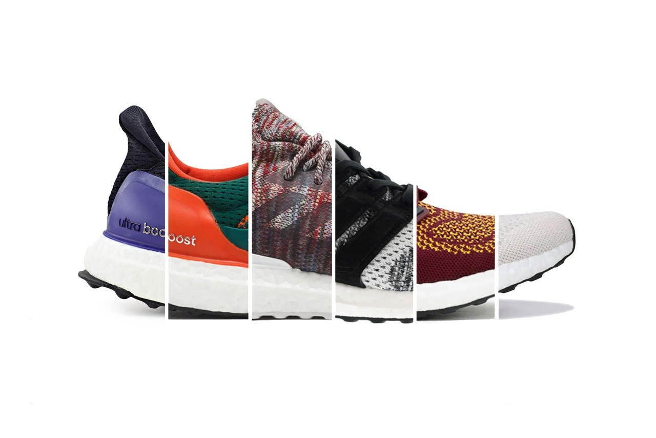Adidas Ultraboost History How It Save The Brand Hypebeast