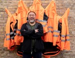 AI Weiwei's 'Human Flow' Book Features First-Person Accounts From Refugees