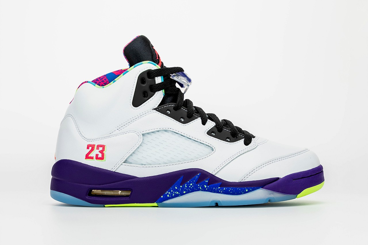 Air Jordan 5 \