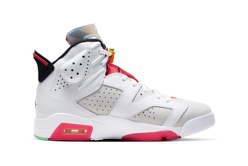 air jordan 6 hare official release date info neutral grey white true red black CT8529 062 384665 384666 384667 062 release date info photos price store list
