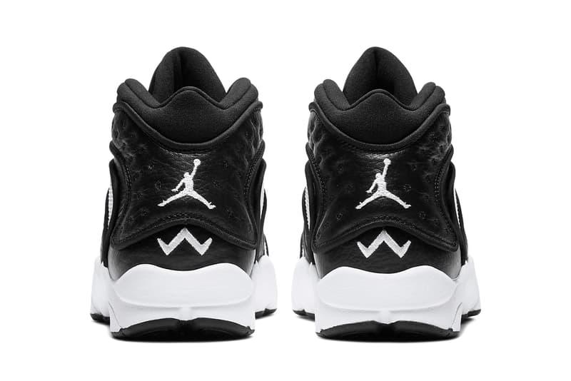 air jordan og womens black white 133000 001 official release date info phots price store list