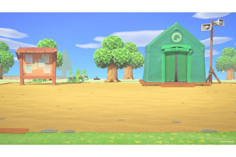 Animal Crossing Free Wallpaper Download 'Animal Crossing: New Horizons' Tom Nook Deserted Island Nintendo Switch Timmy Tommy Nook Inc