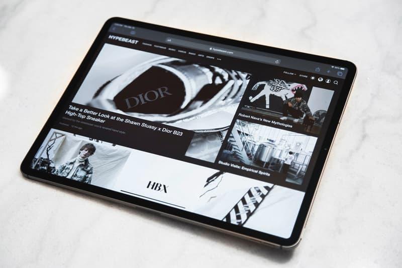apple ming chi kuo augmented reality glasses AR ipad mini new models