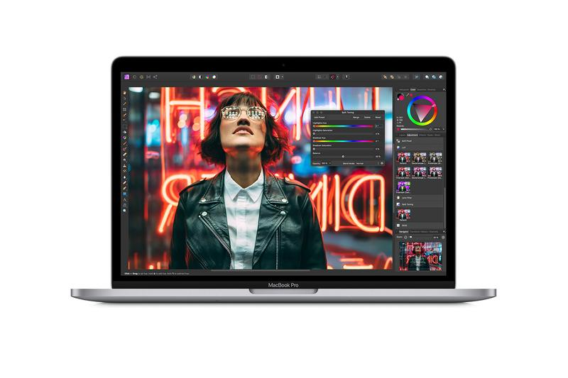 Apple New 13-Inch MacBook Pro Updates Announcement Release Info Magic Keyboard double the storage faster performance Buy Price