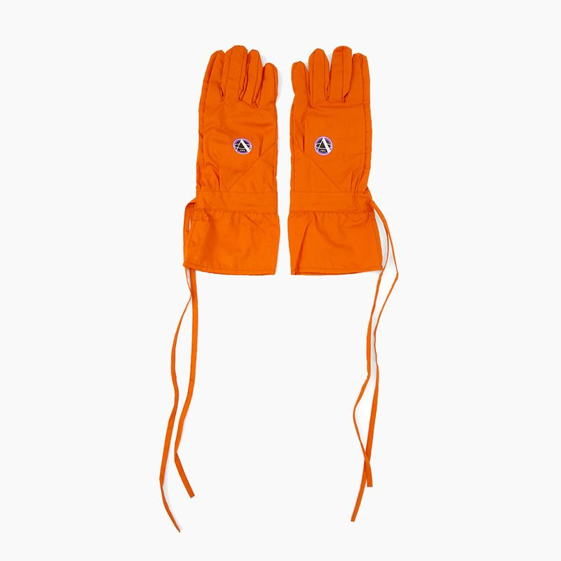 Raf Simons Labo Gloves Release Price/Date 2020 Where to buy