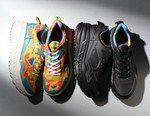 """UGG Heats up the CA805 With Color-Shifting """"Thermal"""" Collection"""
