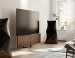 "Bang & Olufsen Releases $49k USD Beovision Harmony 88"" TV"