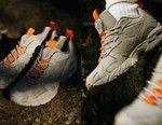 BEAMS' Military-Indebted Mizuno Wave Rider 10 Gets Wider Release