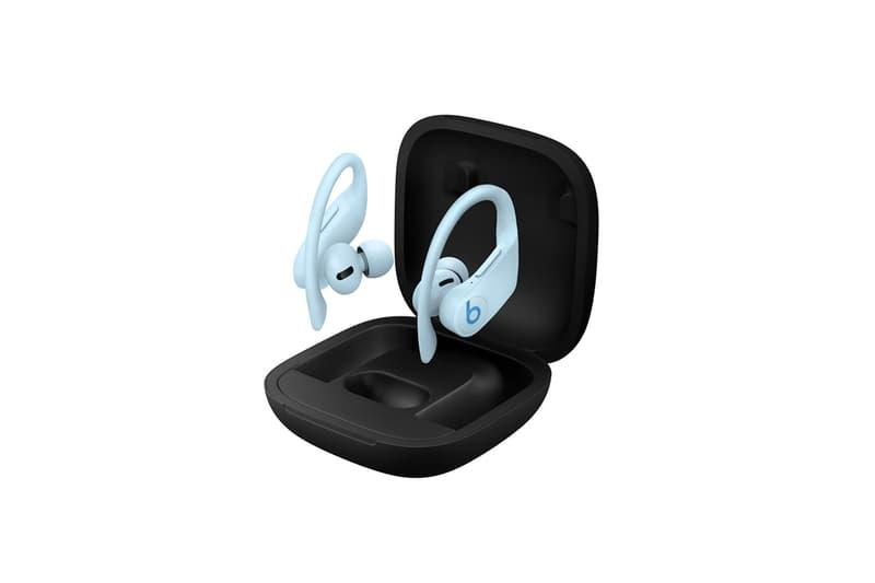 Apple Beats 10 Days of FaZe Powerbeats Pro Pill+ Beats by Dre headphones earphones color gaming audio summer colors