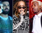 Best New Tracks: Drake & Playboi Carti, Beyoncé & Megan Thee Stallion, Hannibal Buress & More