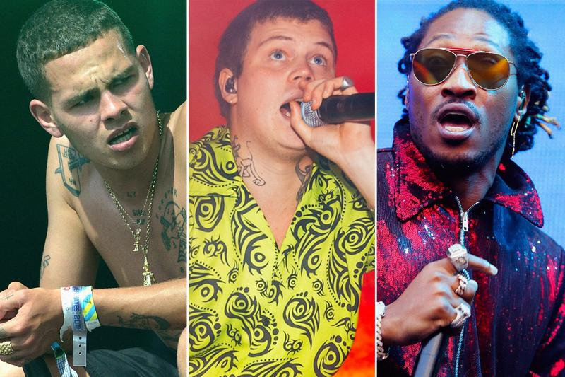 Best New Tracks May 15 2020 Future Yung Lean Charli XCX RIMON Deante Hitchcock slowthai Kenny Beats Nick Hakim Standing on the Corner Larry June Moses Sumney HYPEBEAST HipHop Rap Rapper Indie Alt Music Videos