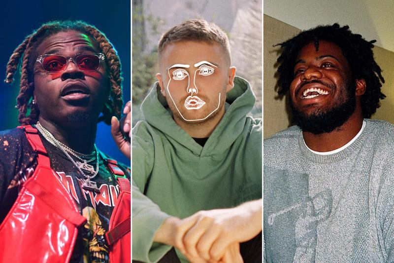 Best New Tracks May 22, 2020 Gunna Disclosure MIKE HipHip Hip Hop Rap Best New Tracks HYPEBEAST Tems Quelle Chris Key Glock Tyler The Creator