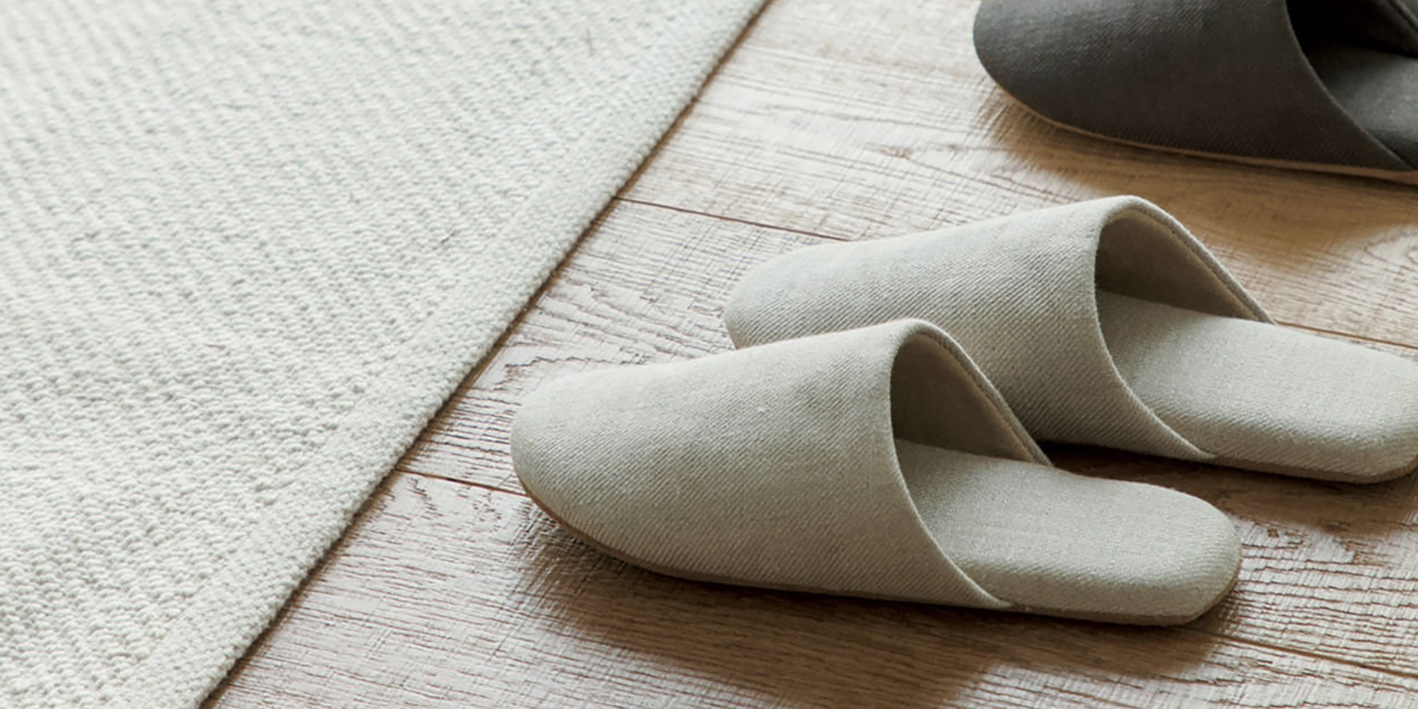 The Best Slippers and Slides to Wear at