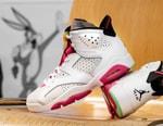 Hare Jordan Meets the Air Jordan 6 In This Week's Best Footwear Drops