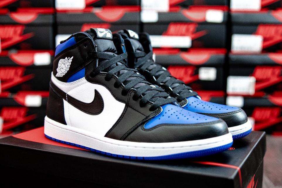 Best Sneaker Footwear Releases May 2020 Week 1 Hypebeast
