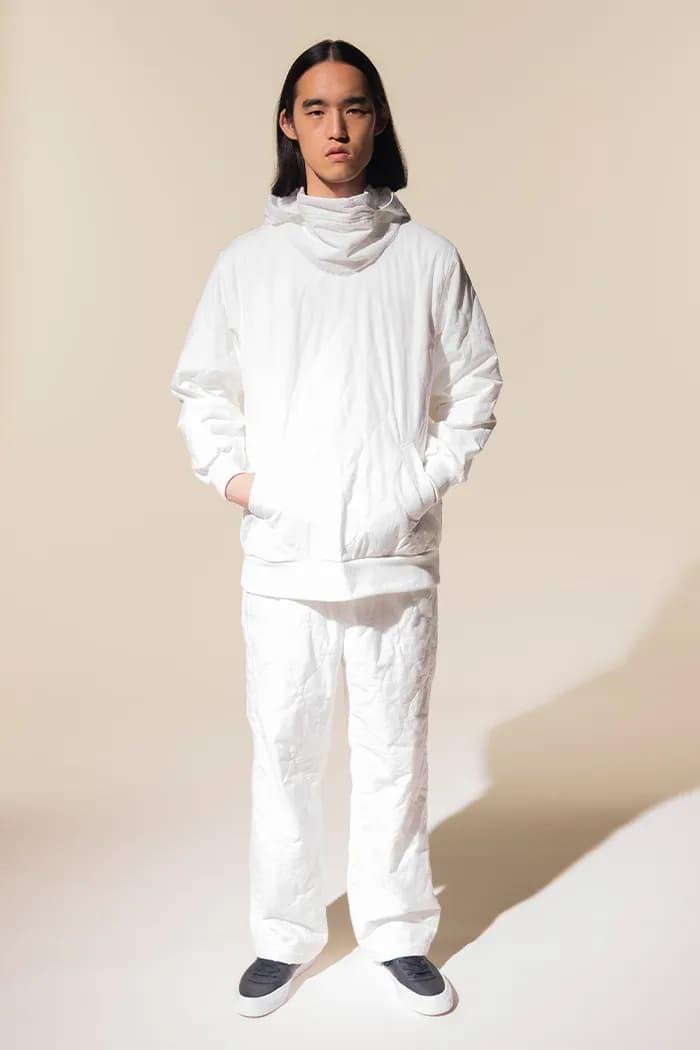 Blue Blue Japan Spring/Summer 2020 Collection lookbook jp ss20 menswear womenswear