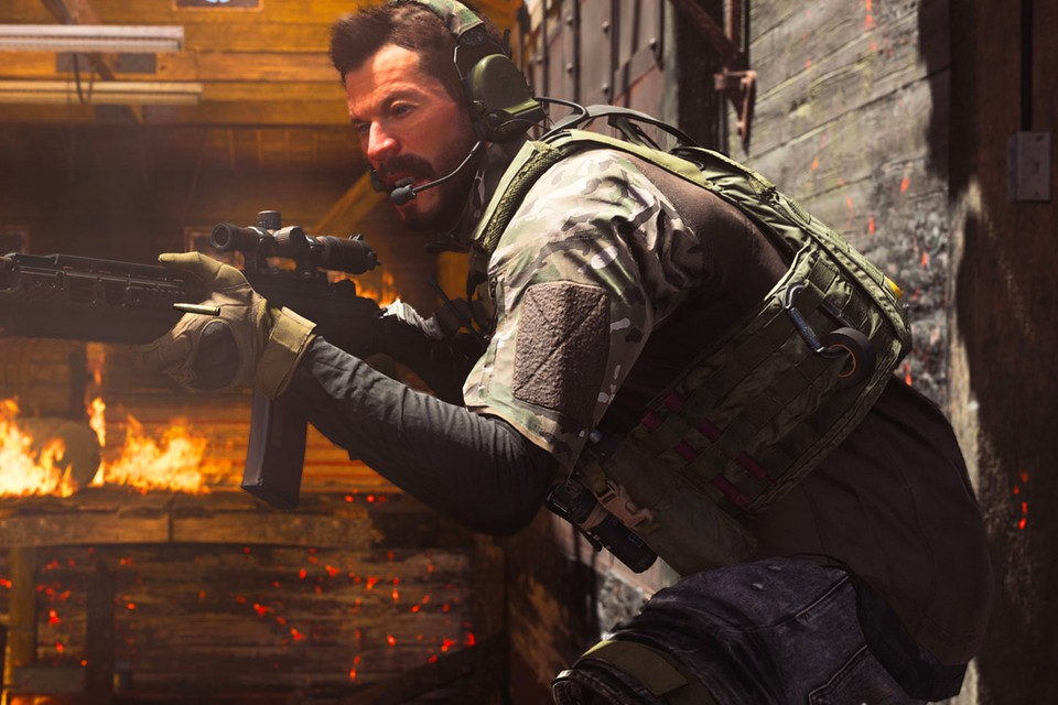 Call Of Duty Modern Warfare And Warzone Season 4 Launch Date