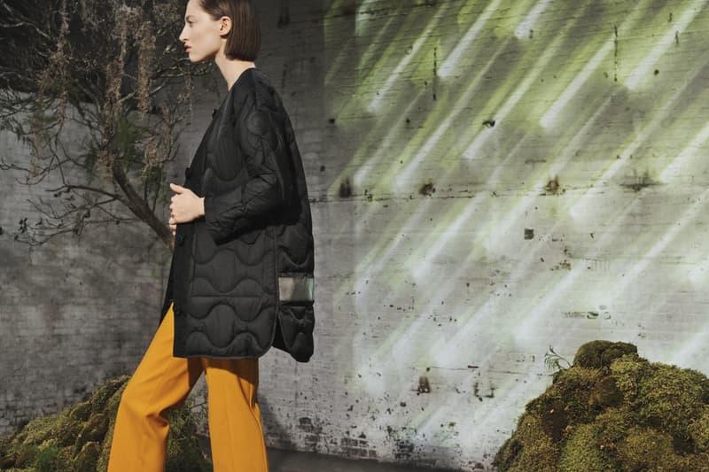 canada goose branta collection spring 2020 drop apparel