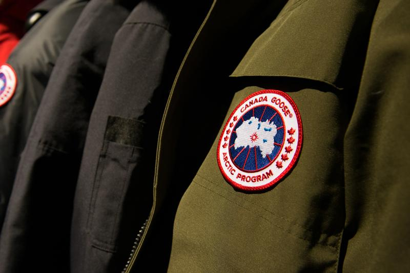 canada goose holdings inc lay offs 125 employees workforce coronavirus pandemic covid 19 business finance