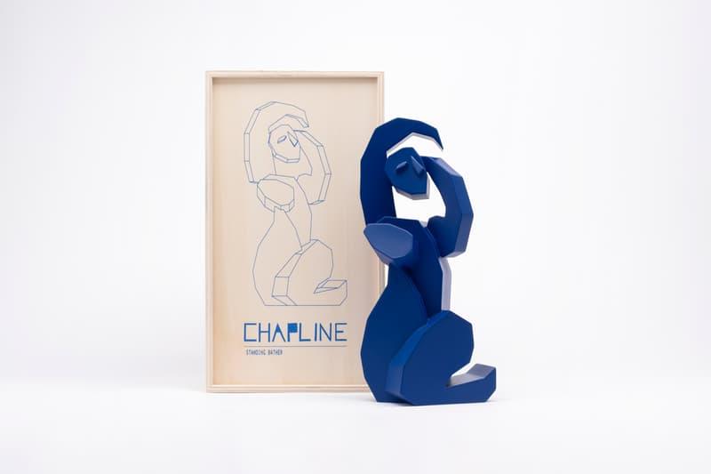 jonathan chapline standing bathers case studyo edition sculptures collectibles artworks