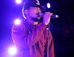 Watch Chance The Rapper Perform on Verizon's 'Pay it Forward Live'