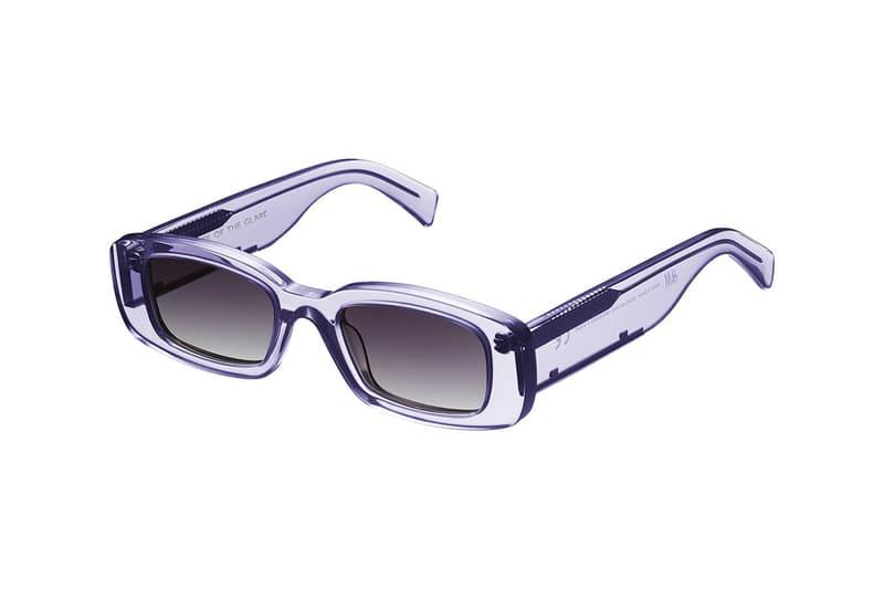 CHIMI H&M Sunglasses Capsule Release Info Pastel