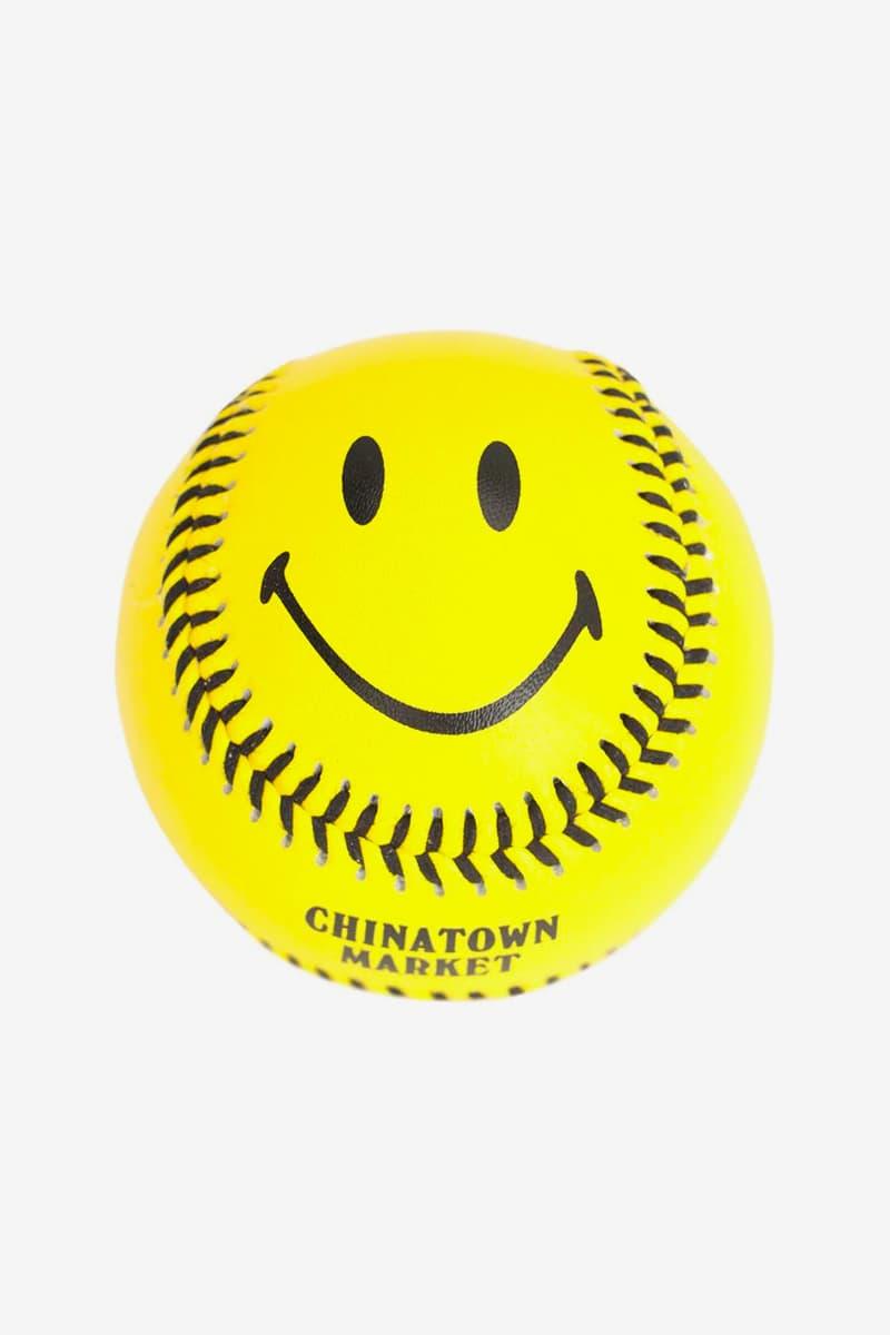 Chinatown Market Smiley Baseball Bat Release Info Buy Price