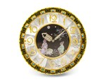 Christie's Geneva to Auction 101 Rare Cartier Clocks