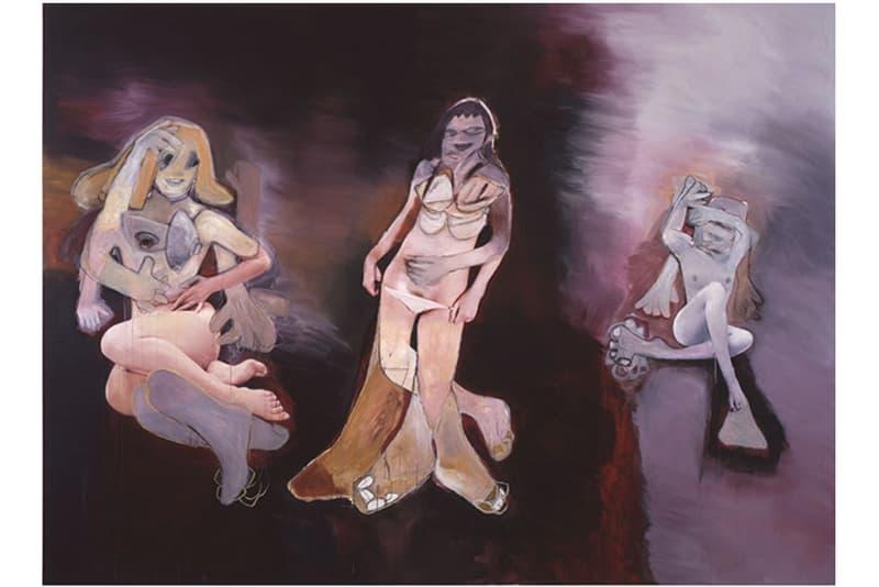 christies vice virtue online only artwork sales kaws andy warhol richard prince barbara kruger auctions bids paintings prints