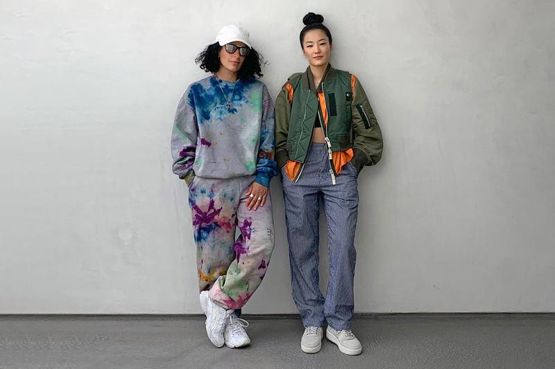 Common Ace Women's Sneaker Site Interview Launch co founders sophia chang romy samuel hypebae
